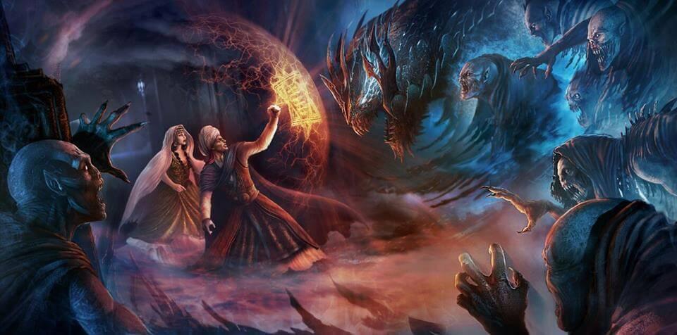 Dünyada bir ilk olacak Türk oyunu: Return Of Clans (Klanların Dönüşü)