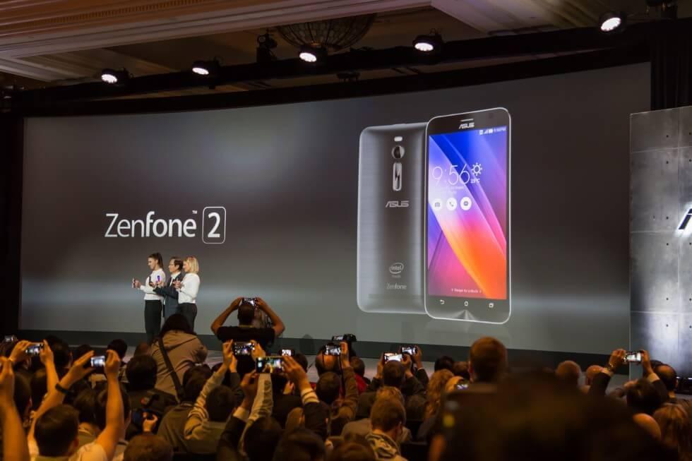 Asus Zenfone 2 satışa çıktı! Ancak biraz umulandan pahalı! 1