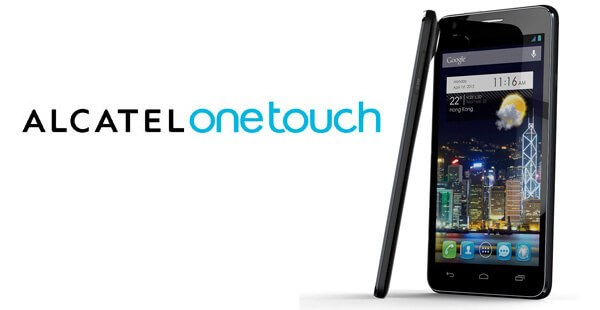 Yeni akıllı telefon Alcatel 6045'in özellikleri belli oldu!