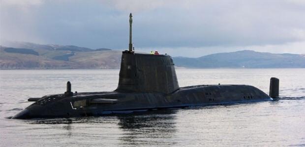 Hızır Reis denizaltısında büyük gelişme!