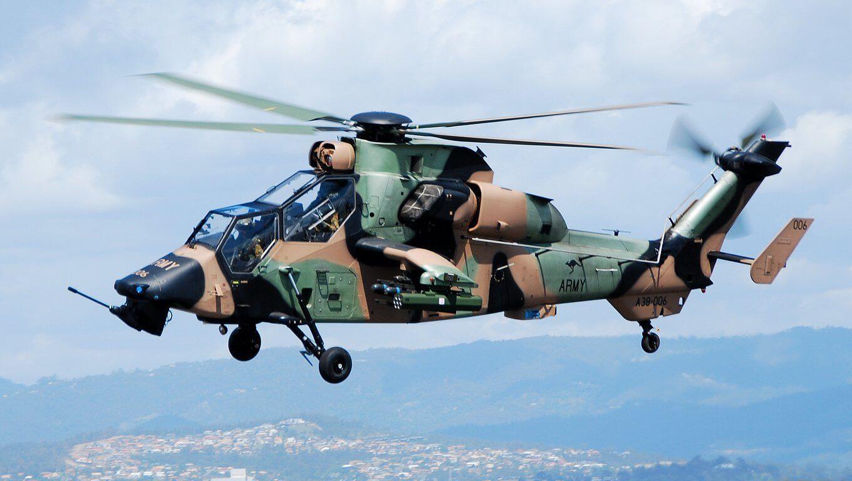 İlk milli taarruz helikopteri: Atak!
