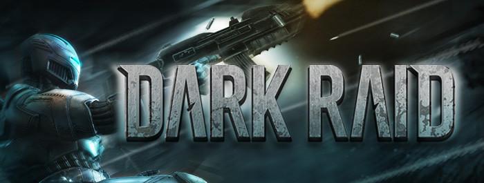 Dark Raid – Yerli aksiyon dolu FPS oyunu!
