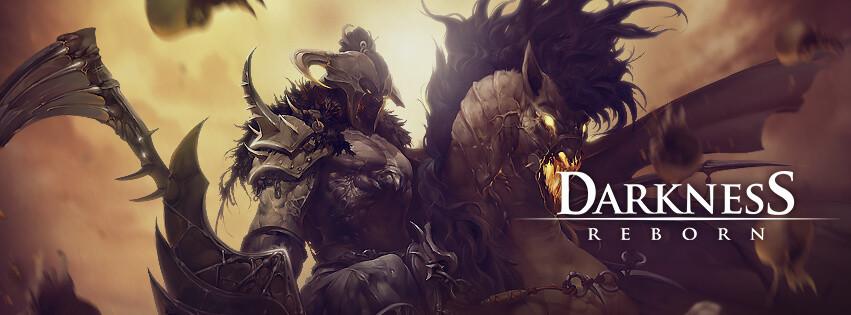 Darkness Reborn oyunu artık Türkçe!