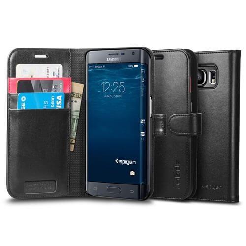 Karşınızda bütün ihtişamıyla Galaxy S6 Edge! 1