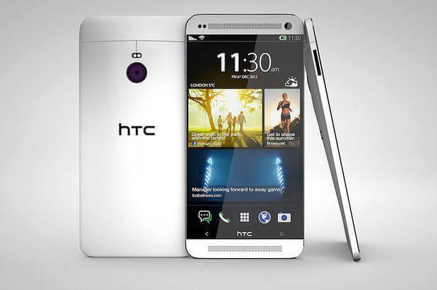 HTC One M9+ Türkiye fiyatı açıklandı! O kadar ucuz ki... 1