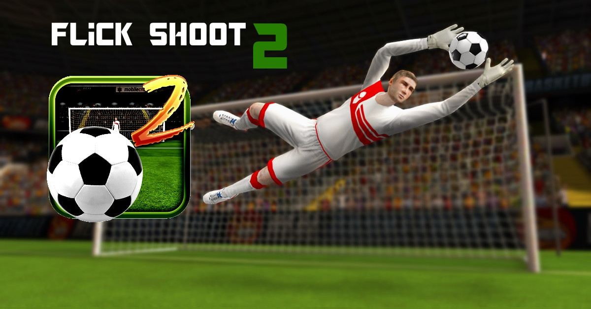 Flick Shoot 2 – Türk yaptı dünya oynuyor!