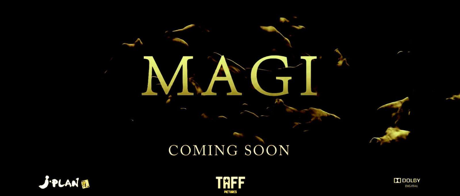 Hasan Karacadağ'ın yeni korku filmi Magi yine ertelendi!