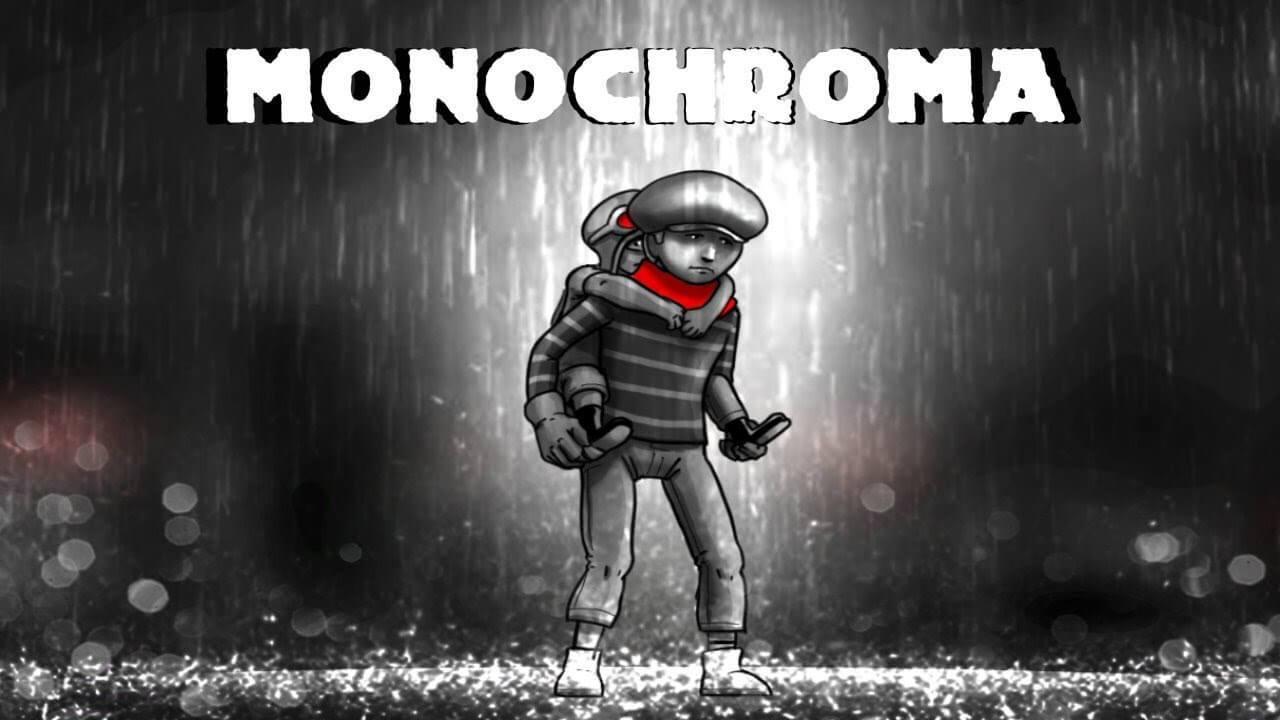 Bu Türk yapımı oyunu hala oynamayan var mı?: Monochroma! 1