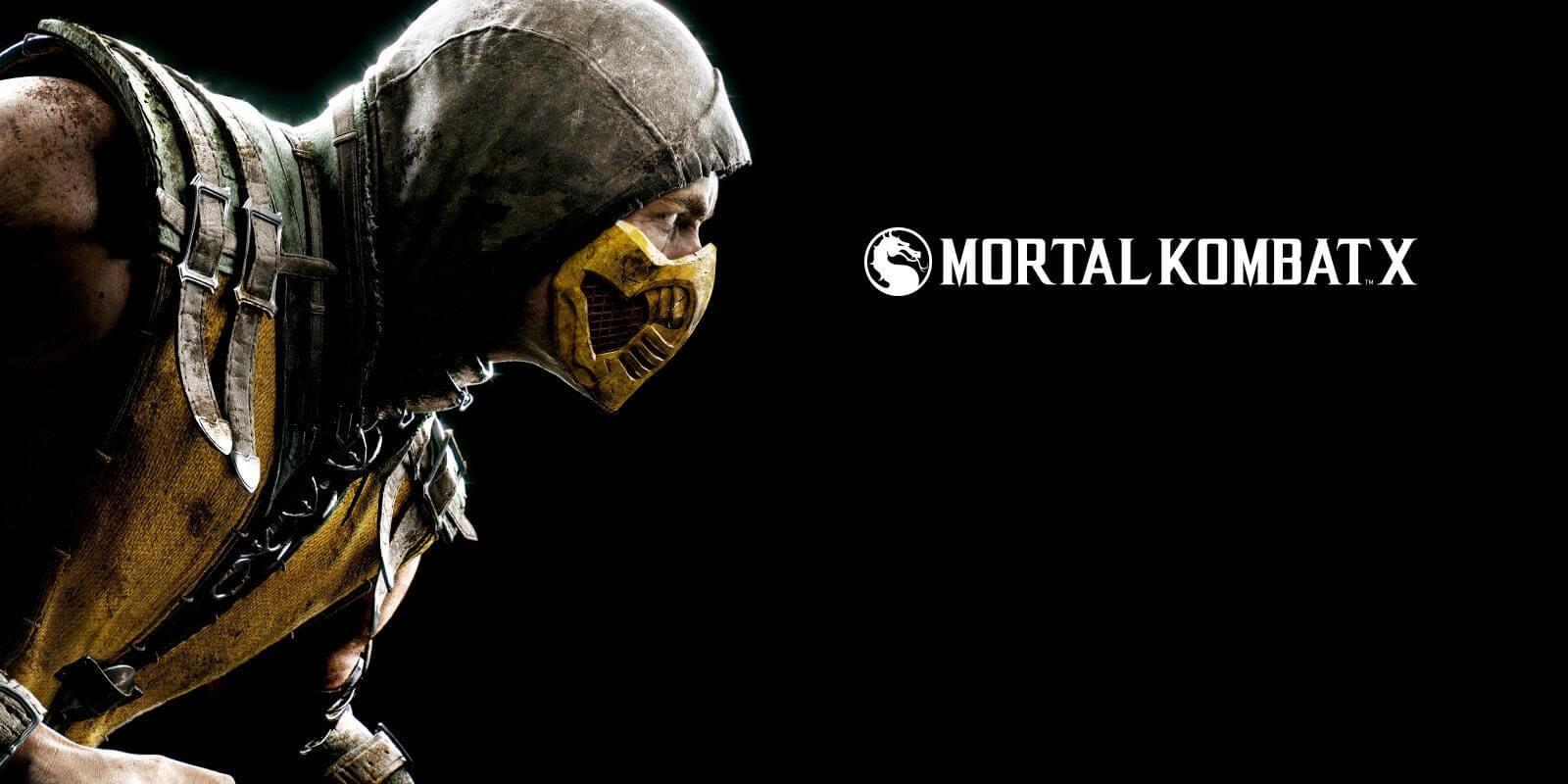 Mortal Kombat X sistem gereksinimleri açıklandı! 1