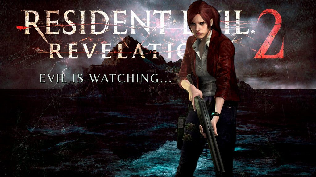 Beklenen oyun Resident Evil: Revelations 2 satışa çıktı!