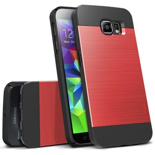 Samsung Galaxy S6 kablosuz şarj edilebilecek! 1