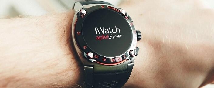 Ünlü saat markası Swatch akıllı saat üretecek! 1