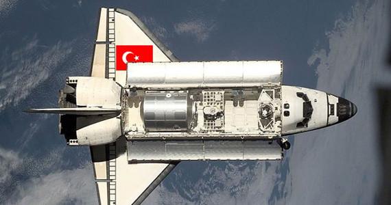 Yerli uzay merkezi için geri sayım sürüyor!