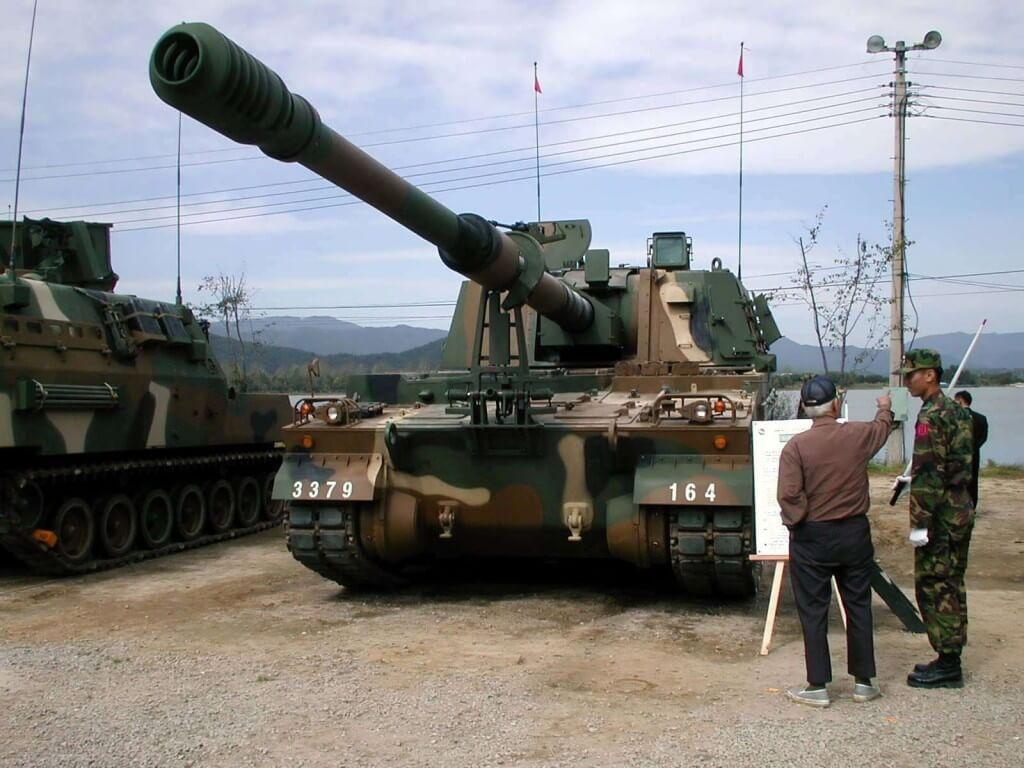 Türk yapımı Obüs dünyanın en iyilerinden! 1