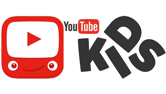 Çocuklar için özel uygulama: YouTube Kids! 1