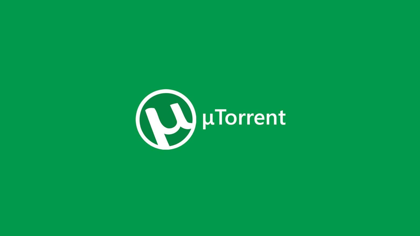 Bilgisayarında uTorrent programı olanlar dikkat! 1