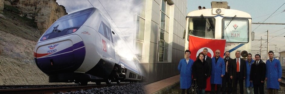 İstanbul-Ankara arası 1 buçuk saate iniyor! Hızlı tren şahlanıyor! 1