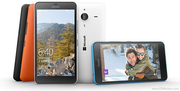 Nokia'ya selam olsun! Lumia 640 ve Lumia 640 XL tanıtıldı! 1