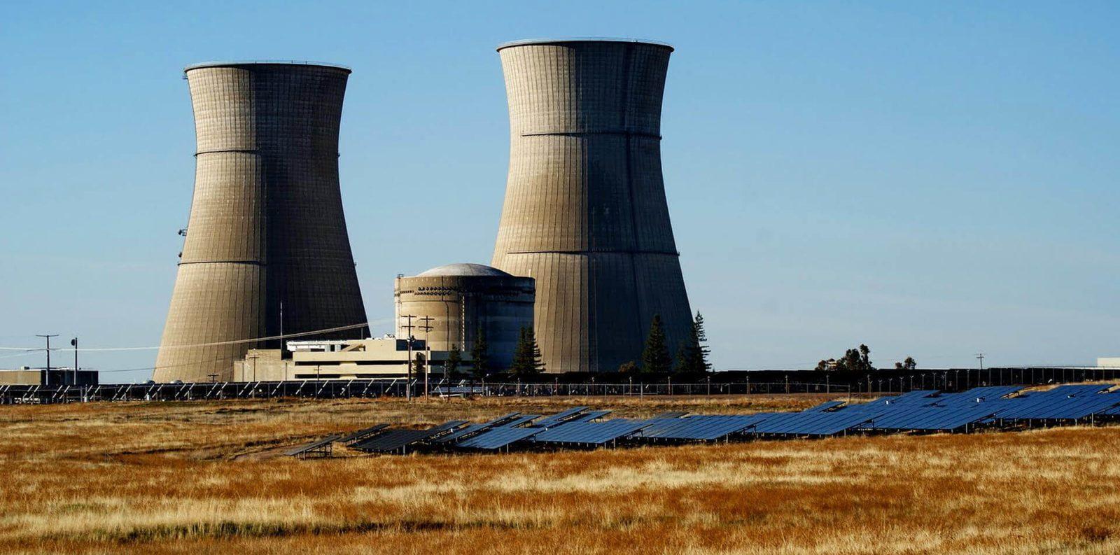 Türkiye'de kurulacak Nükleer Santraller yerli malı ile donatılacak!