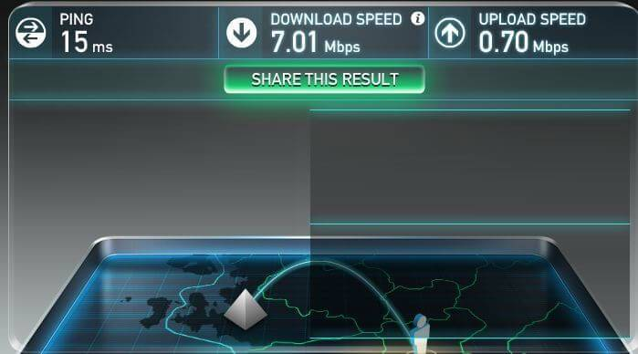 TTNET çıldırmış olmalı! Upload hızı yükselecek! 1