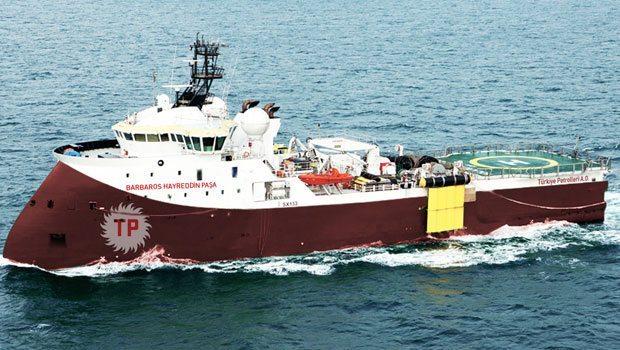 turkuaz gemisi