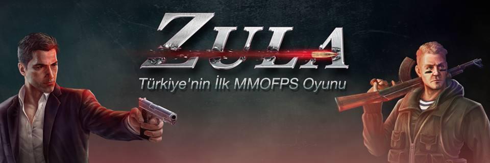Zula – Türkiye'nin ilk online FPS oyunu!