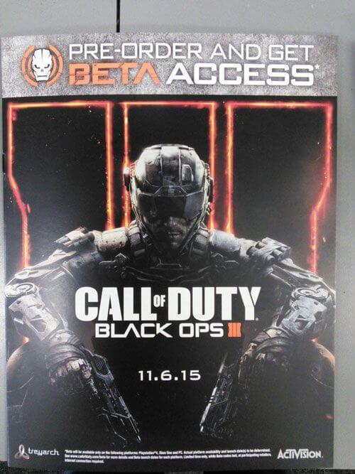 Call of Duty: Black Ops 3 çıkış tarihi belli oldu! 1