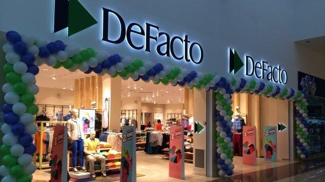 Ünlü Türk giyim markası Defacto, yabancılara mı satıldı?