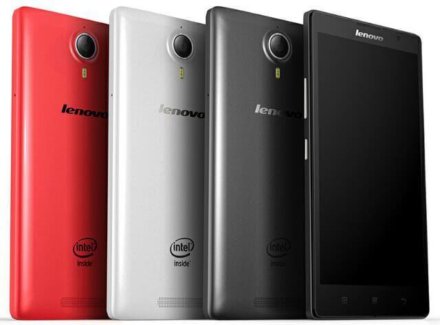 İşte Lenovo K80! Şimdi Asus Zenfone 2 düşünsün!