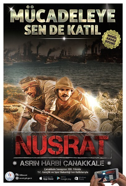 Nusrat oyunu