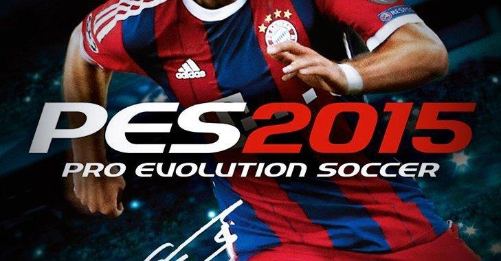 Pes 2015'i Türkçe Spiker ile oynayın! 1