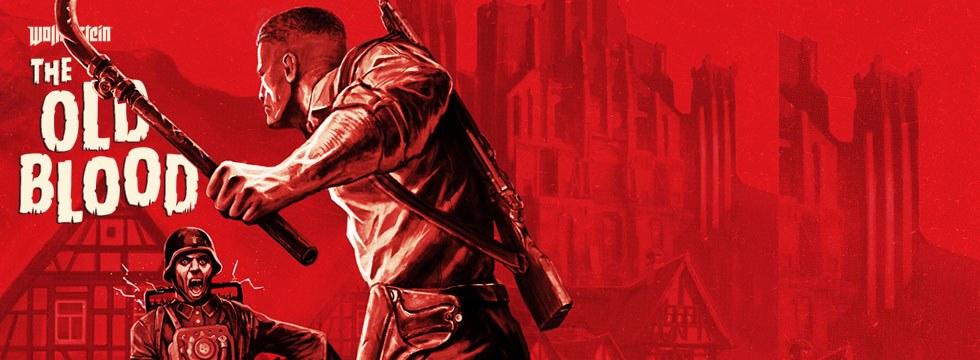 Wolfenstein The Old Blood Türkçe Yama çıktı! Hemen indirin!