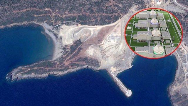 akkuyu enerji santrali