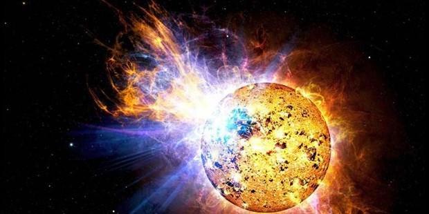 """Dünyanın en gereksiz bilim projesi """"Tanrı Parçacığı"""" deneyinde şok olay! 1"""