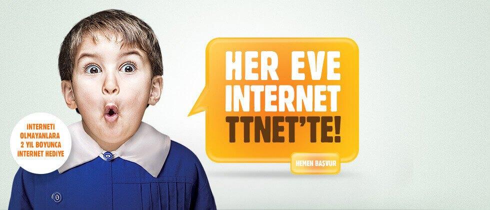 Bedava internet dağıtımı yakında başlıyor! Hemde Türkiye'de! 1