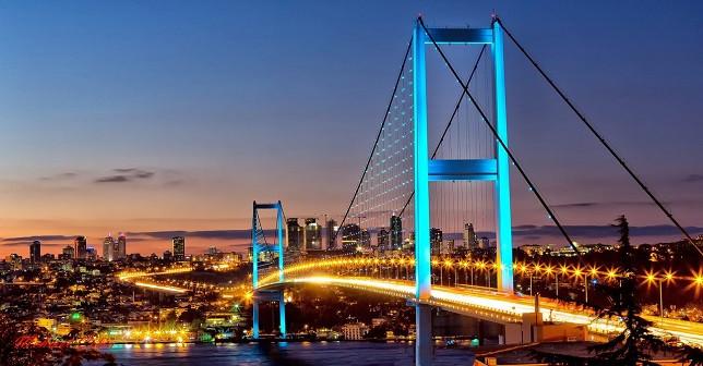 Dikkat! elektrikler kesilecek! Ama sadece İstanbulda 1