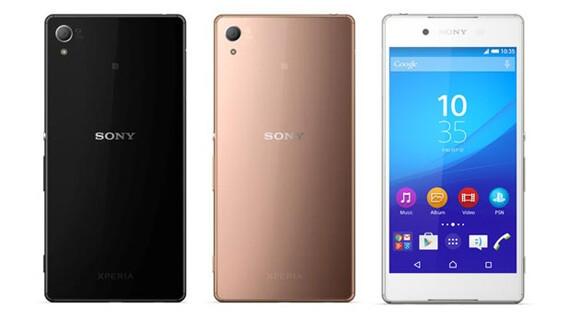 Sony, Marshmallow güncellemesi vereceği cihazları açıkladı!