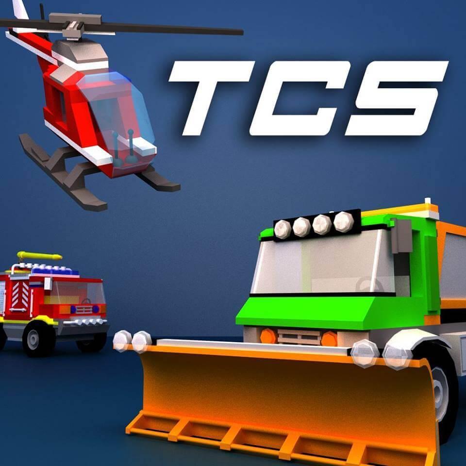 Türk yapımı mobil oyun: Toy Car Simulator!