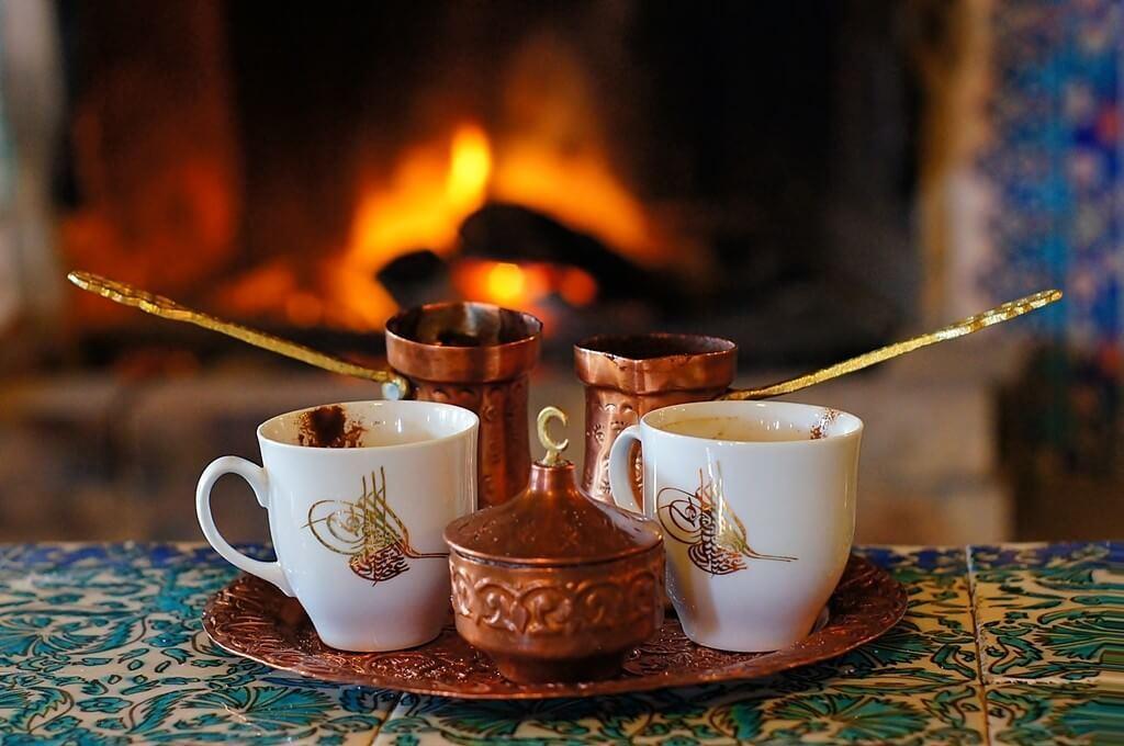 Türk kahvesi kapsüle giriyor! Peki ama oda ne? 1