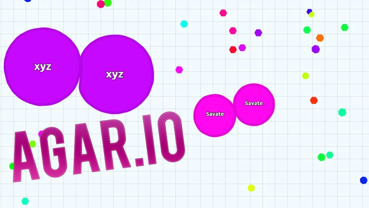 Agar.io Türkiye sunucusu açıldı! 1
