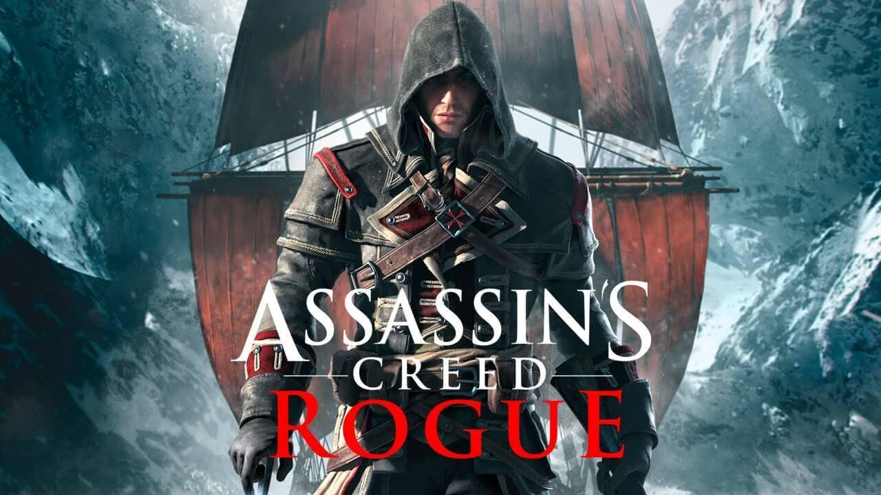 Assassin's Creed Rogue sistem gereksinimleri açıklandı! 1
