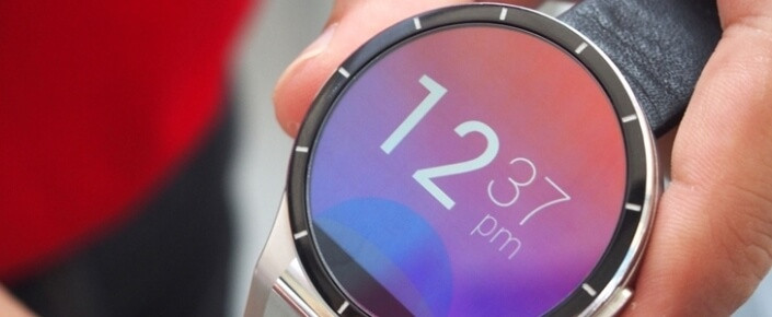 Çift ekranlı akıllı kol saati: Lenovo Magic View!