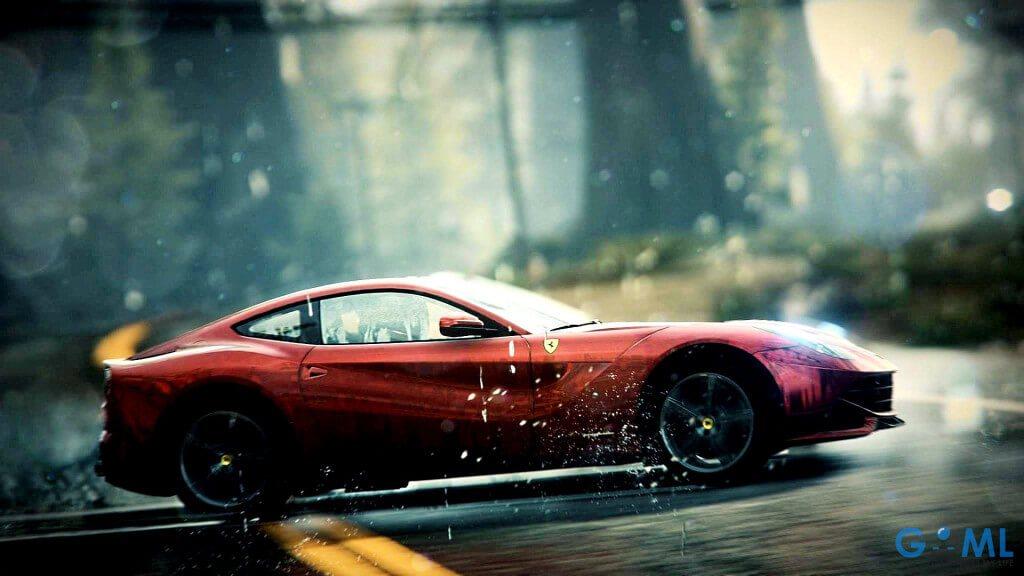 İşte 2016 model Need For Speed'in sistem gereksinimleri! 1
