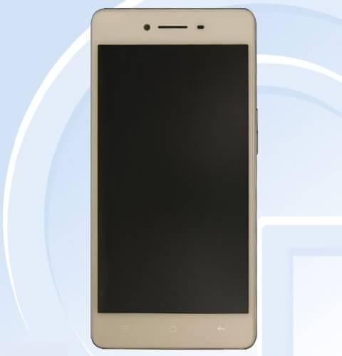 Oppo'dan yeni akıllı telefon: Oppo R7!