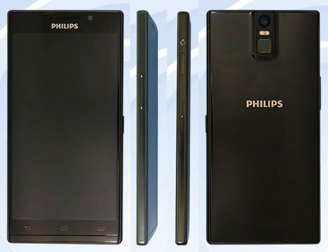Philips i999 adında yeni telefon çıkartıyor! Efsane dönüyor! 1