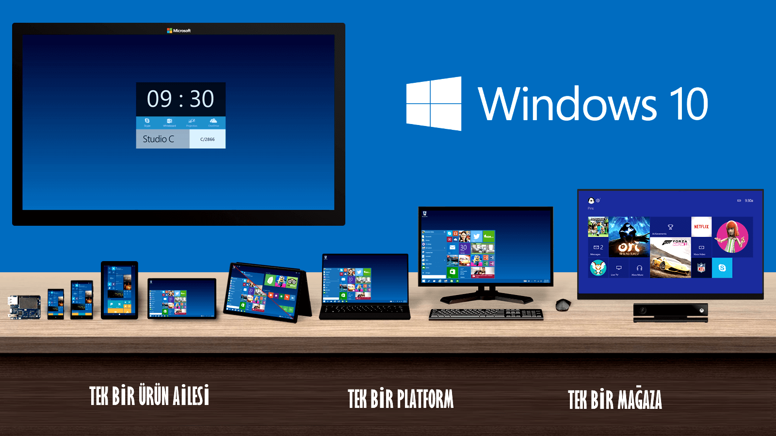 Windows 10'na uygulama yapmak isteyenlere iyi haber 1