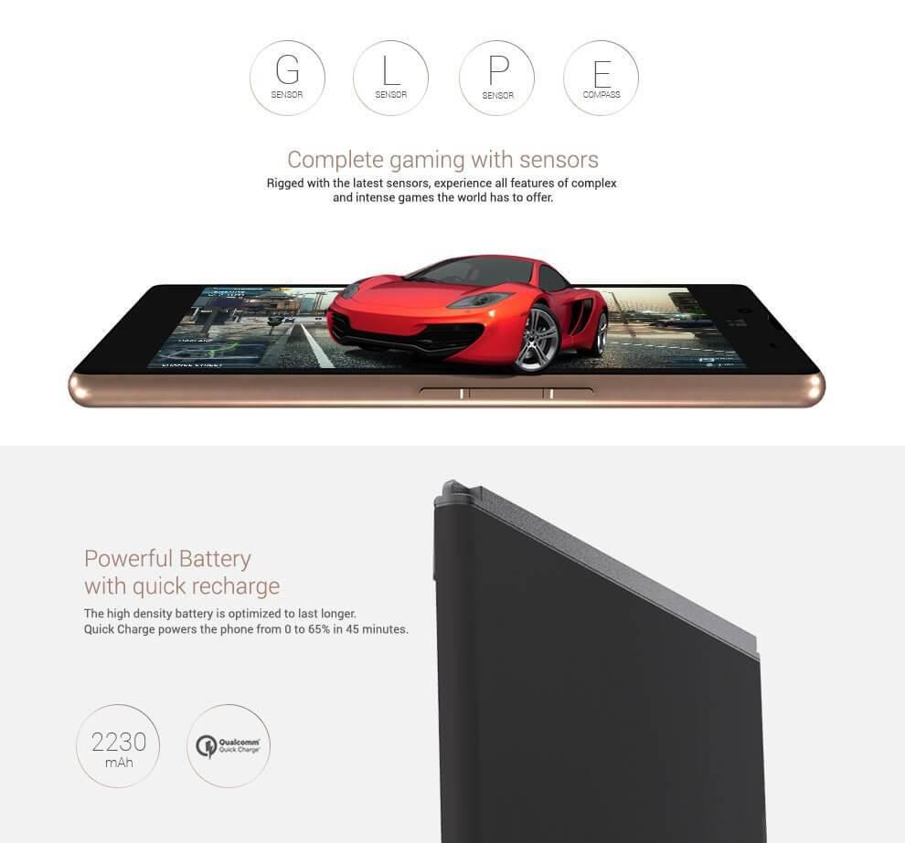 Sadece 109 Dolar'a özellikli akıllı telefon: Yu Yuphoria! 1
