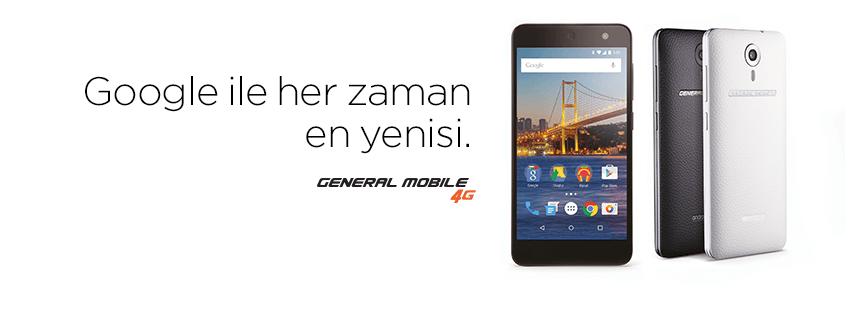General Mobile 4G incelemesi! Işte artıları ve eksileri! 1