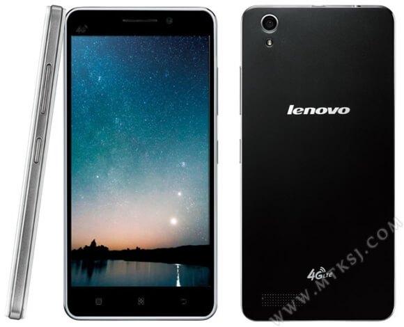 Dünyanın en ucuz Android'li telefonu: Lenovo A3900! 1