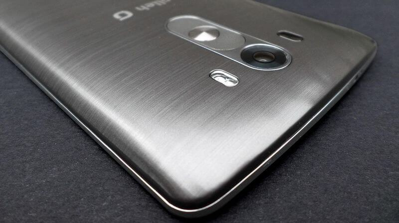 LG G4 Pro sızdı, özellikleri başınızı döndürebilir! 1